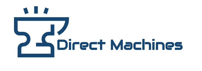 Direct Machines logo