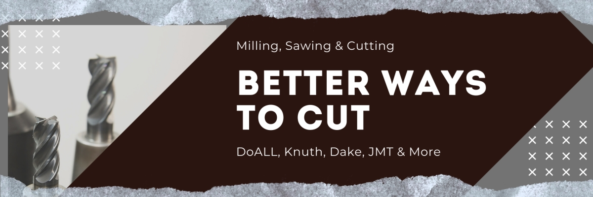 Woodworking and Metalworking Saws