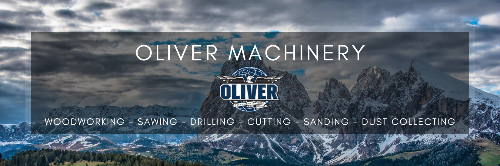 View Oliver Machinery