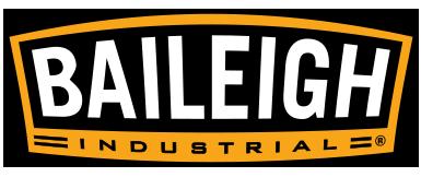 Baileigh Metalworking