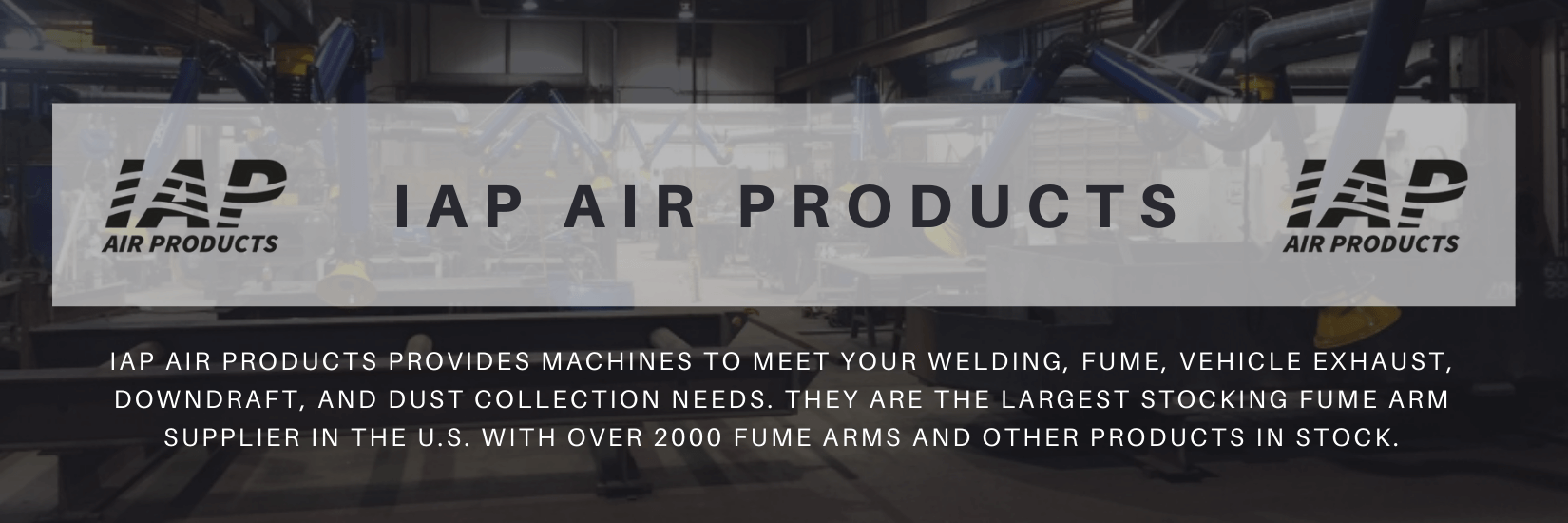 IAP Air Products